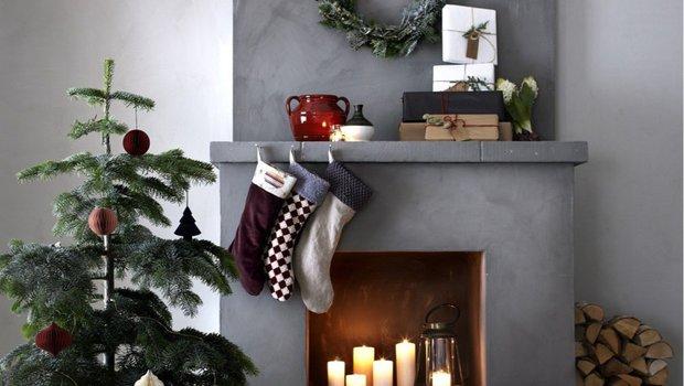 Праздничный декор в разном стиле: 4 идеи к Новому году