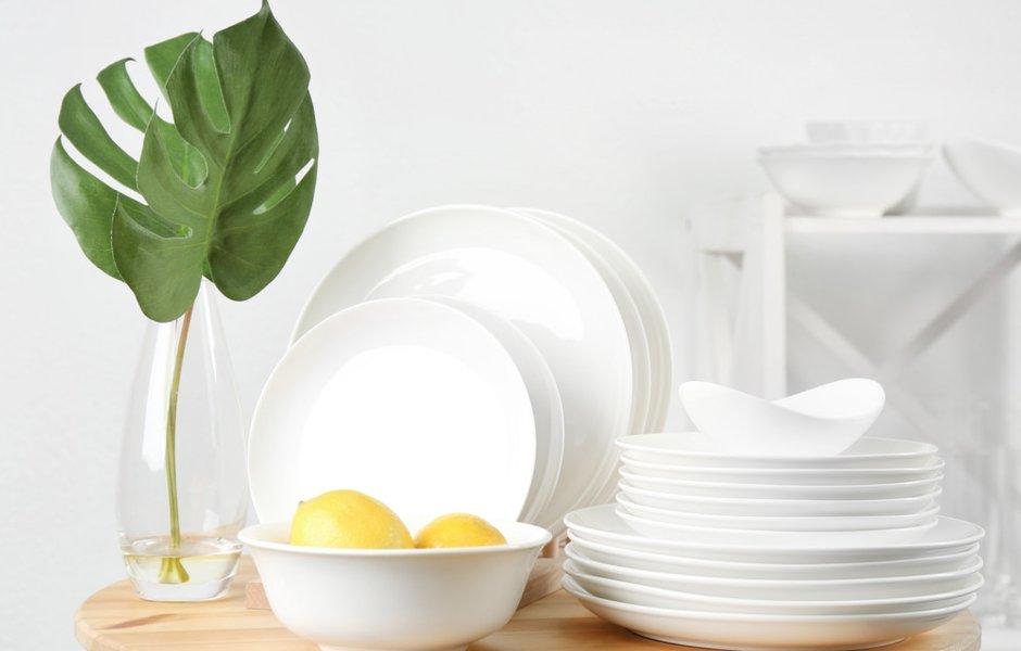 Чем мыть посуду без вреда для здоровья